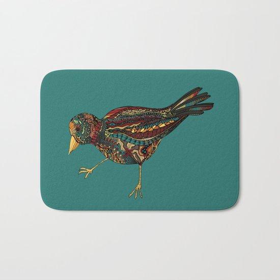 Mechanical Bird Bath Mat