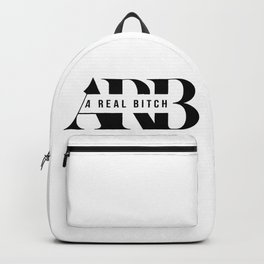 ARB A Real Bitch Backpack