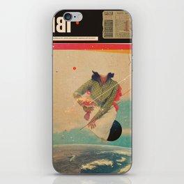 MBI13 iPhone Skin