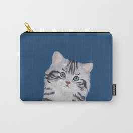 Baby Kitten Carry-All Pouch