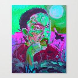Semana Santa I Canvas Print
