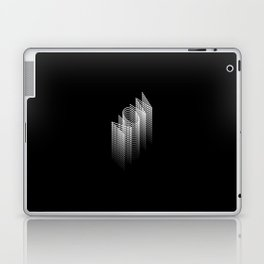 FOREVER NOW Laptop & iPad Skin