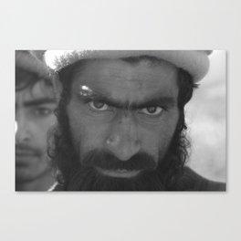 I am Pakistan Canvas Print
