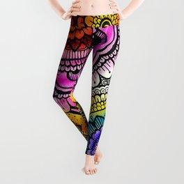 Mandala (new) Leggings