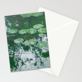 water element Stationery Cards