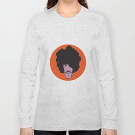 Phil Lynott Long Sleeve T-shirt