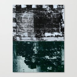 Find the River Canvas Print