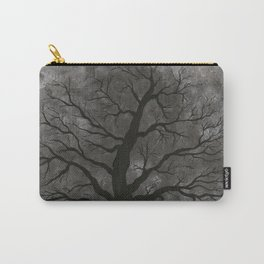 Through The Mist Carry-All Pouch