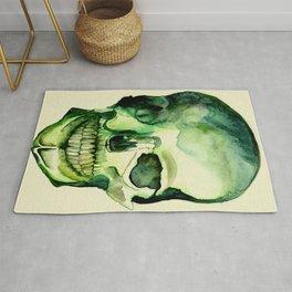Painted Skull #1 Rug