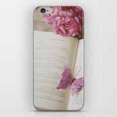 Le Petit Chose iPhone & iPod Skin