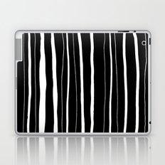 Vertical Living Laptop & iPad Skin