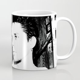 Hollywood Dreams Coffee Mug