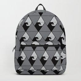 TriWave Backpack