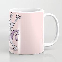 Pokémon - Number 150 and 151! Coffee Mug