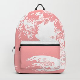 Lunar Lady Backpack