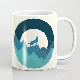 Keep The Wild In You Coffee Mug