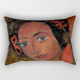 Simone Rectangular Pillow