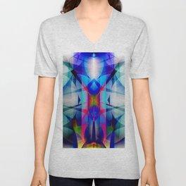 Moonshine Prism II Unisex V-Neck