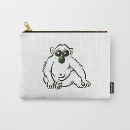 Zucchimonkey Carry-All Pouch