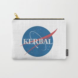 Kerbal Space Program Carry-All Pouch