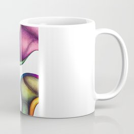 #19 – pensieri vorticosi Coffee Mug