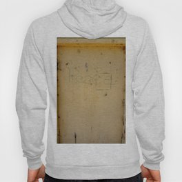 Peace Grafitti Hoody