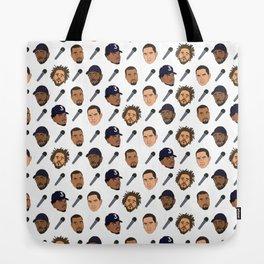 Rappers FL Tote Bag