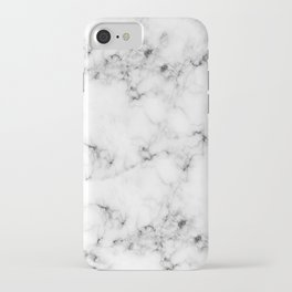 Real Marble iPhone Case