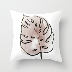 If I Had Another Name, Would You Feel The Same Way About Me? Throw Pillow