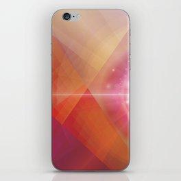 PRYSMIC ORBS iPhone Skin
