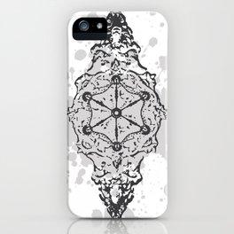 MH009-W iPhone Case