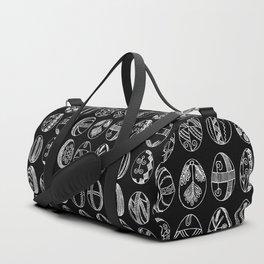 Fancy Easter Egg Hunt Duffle Bag