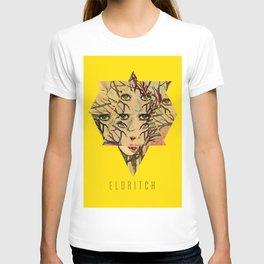 Eldritch Treeface T-shirt