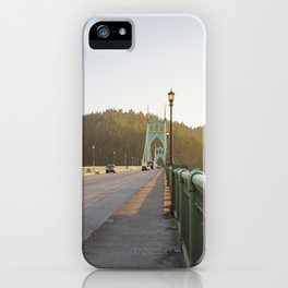 St Johns iPhone Case