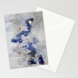 North Gold Stationery Cards