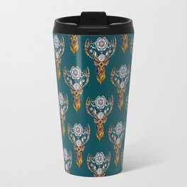 Elk: Spirit of Grace Travel Mug
