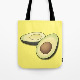 'AVE AN AVO Tote Bag