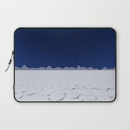 Planet Exploration: Jetune Laptop Sleeve