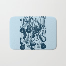 Not a Guitar Solow Bath Mat