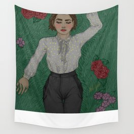 ROMANTIC Wall Tapestry