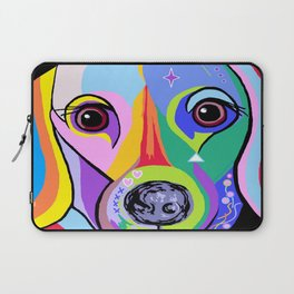 Dachshund 2 Laptop Sleeve