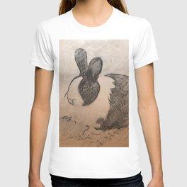 Lmtd Edition Bunny T-shirt