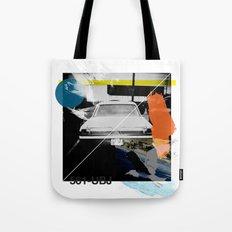 Random Collage #1 Tote Bag