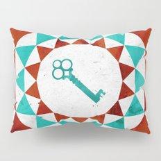 Phantom Keys Series - 01 Pillow Sham
