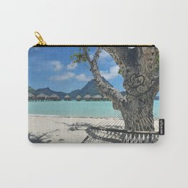 Bora Bora Hammock Carry-All Pouch