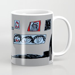 ARCHiTECTURAL DESiGN bedroom Coffee Mug