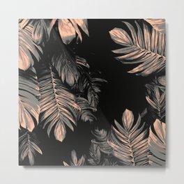 ~tropical strange nature Metal Print
