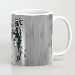 More Space Coffee Mug