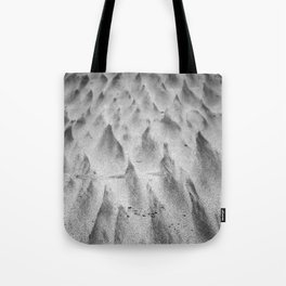 Shapes in the Sand II Tote Bag