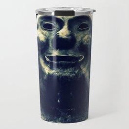 Pioneer Fountain Travel Mug